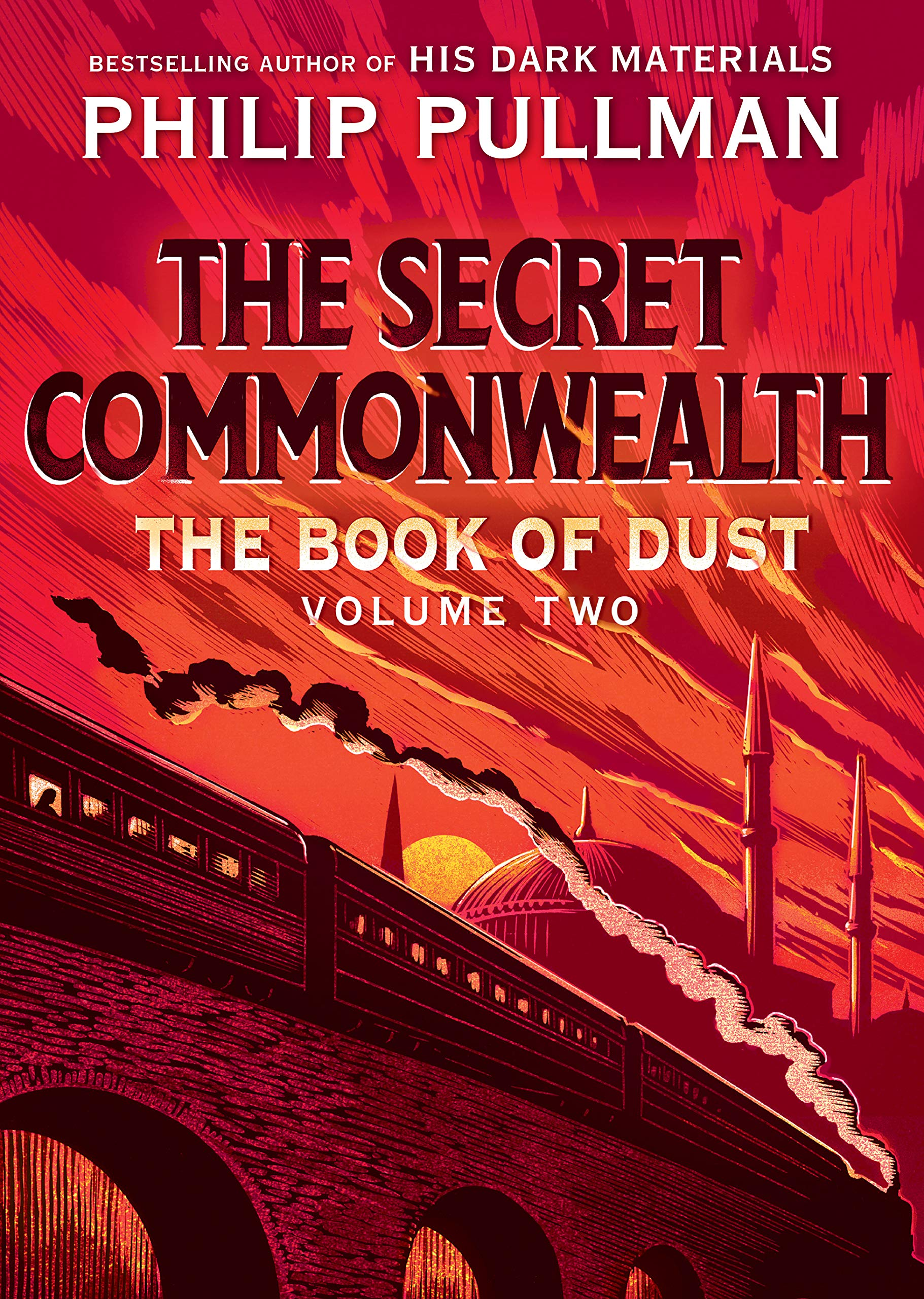 The Book of Dust: The Secret Commonwealth (Book of Dust, Volume 2) by Knopf Books for Young Readers