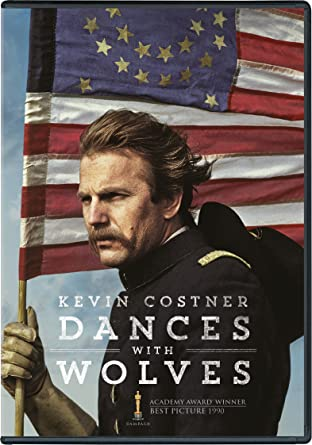 Image result for kevin costner in dances with wolves