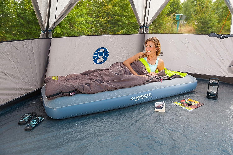 Campingaz Quickbed Colchón de Aire para Acampada: Amazon.es: Deportes y aire libre