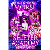 Shifter Academy: Year One (English Edition)