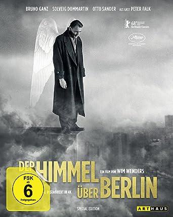 Bildergebnis für der himmel über berlin blu ray
