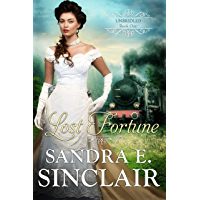 Lost Fortune (The Unbridled  Series Book 1)