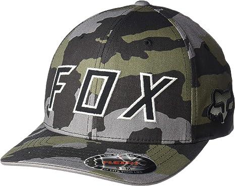 Fox Racing Mens Flexfit