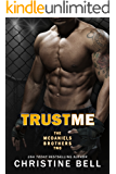 Trust Me: Matty and Kayla's Story (The McDaniels Brothers Book 2)