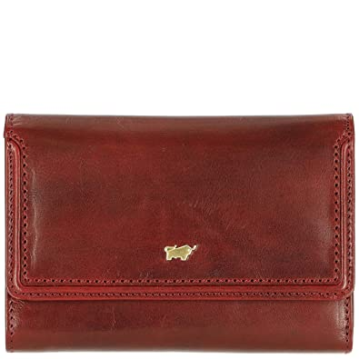 Wallet Zip L Venice Sacs Braun Büffel CherryChaussures Et CBoeQrWdx