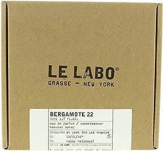 product image for Le Labo Bergamote 22 Eau De Parfum 1.7oz/50ml Spray New In Box