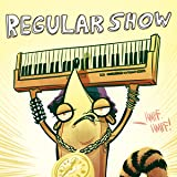 Regular Show (Issues) (48 Book Series)
