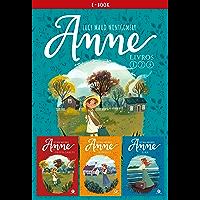 Anne I (Box Anne de Green Gables Livro 1)