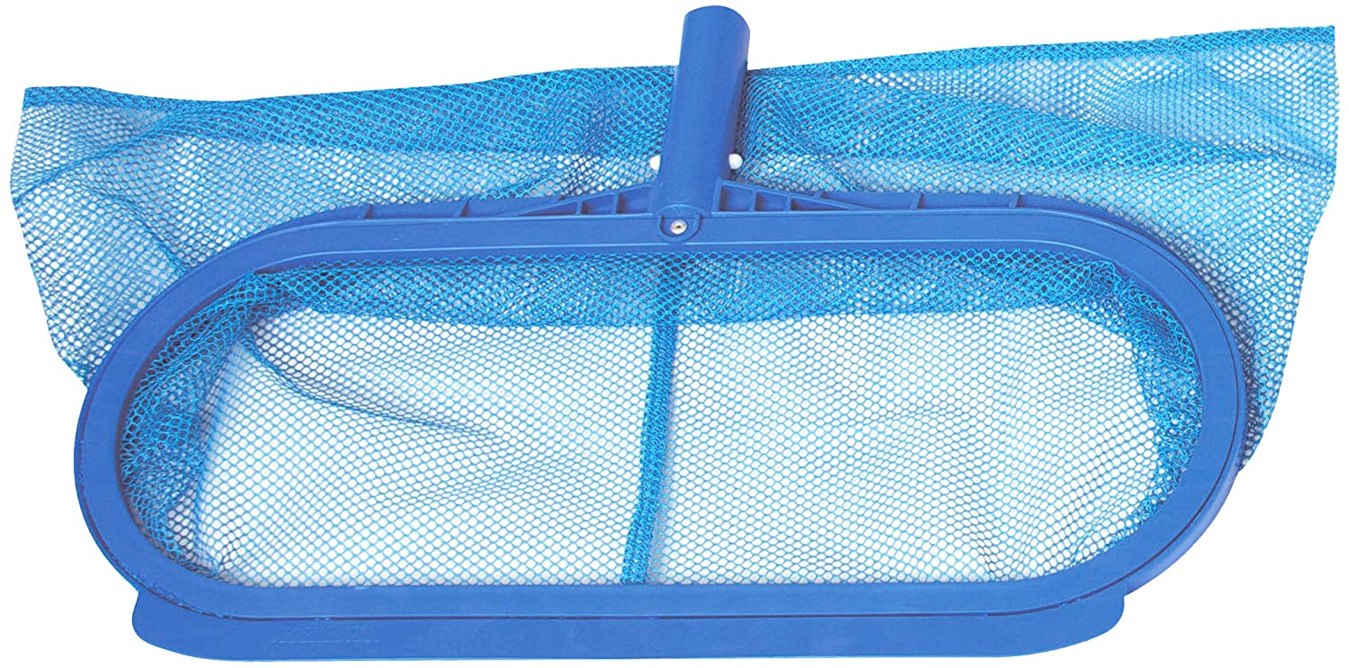 Intex Leaf Rake for Above Ground Pool Maintenance 29051E