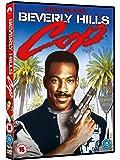 Beverly Hills Cop Triple Pack (3 Dvd) [Edizione: Regno Unito] [Reino Unido]