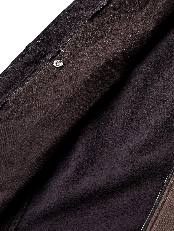 Cinch Mens Concealed Carry Bonded Vest