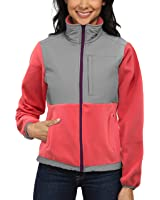 Dickies Women's Polar Fleece Zip Jacket at Amazon Women's Coats Shop