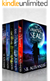 The Vampire SEAL Collection