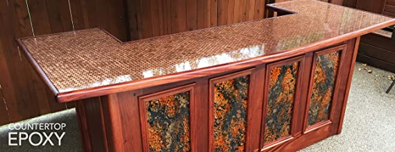 epoxy refinish countertop kitchen countertops banner with easily