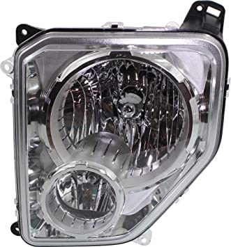 For Jeep Liberty 08-12 Parking Signal Driver Side Assembly Driver Side DOT Certified