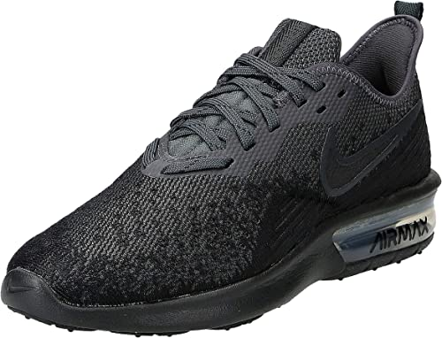 NIKE Wmns Air MAX Sequent 4, Zapatillas de Running para Mujer ...