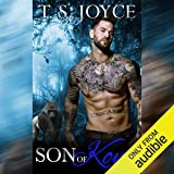 Son of Kong: Sons of Beasts, Book 2