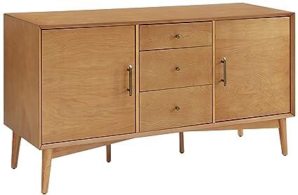 Amazon Com Crosley Furniture Landon Buffet And Large Console