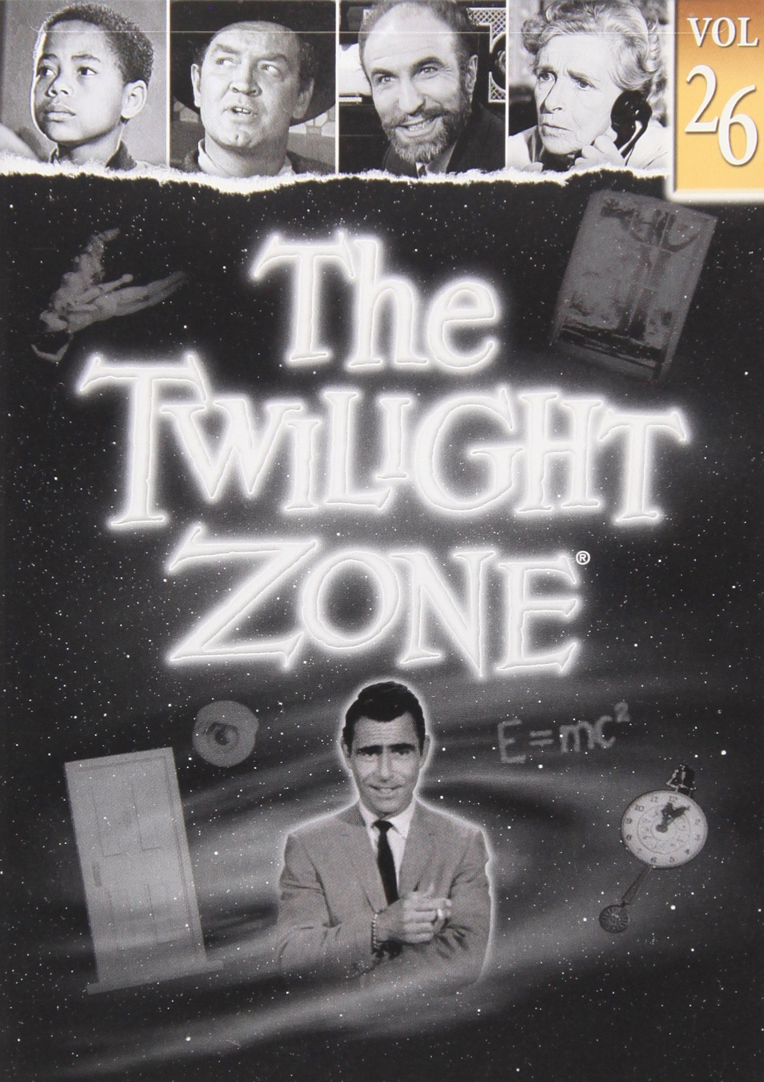The Twilight Zone - Vol. 26
