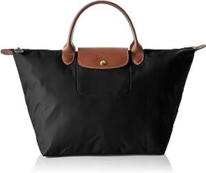 532ed6e8297b Longchamp Women s Le Pliage Medium Handbag