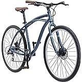 Schwinn World Classic Assault 700C - Bicicleta para Hombre