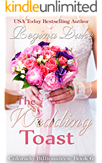 The wedding wager colorado billionaires book 1 ebook regina the wedding toast colorado billionaires book 6 fandeluxe Document