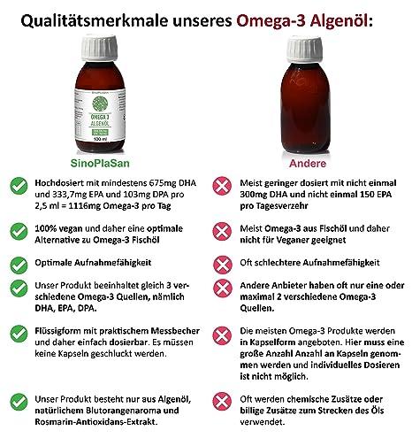 billig omega 3