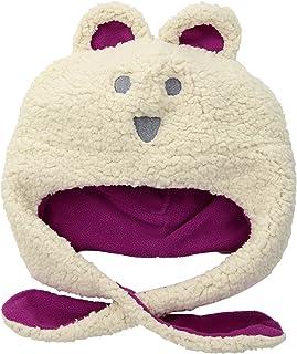 Columbia Toddler Tiny Bear, Cappello Unisex – Adulto, Gesso/Rosa, Taglia Unica