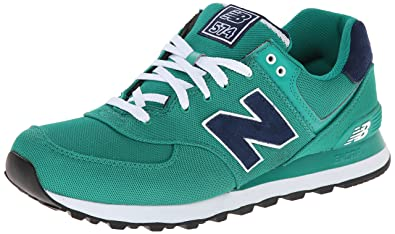 New Balance 574 Bleu Marine Amazon