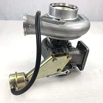 compatible with HX35W 3538881 Diesel Turbo charger for Dodge RAM 6BTAA 5.9L Diesel Engine T3
