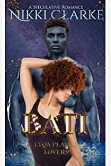 Bati (Lyqa Planet Lovers Book 2) Kindle Edition