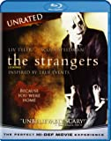 The Strangers [Blu-ray] (Bilingual)