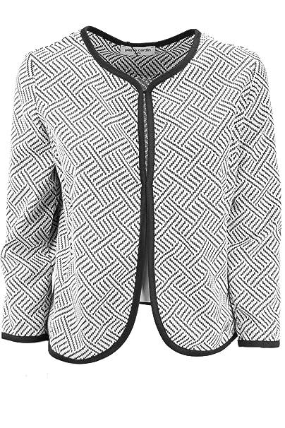 Pierre Cardin Corta chaqueta de Chanel Mujeres de 48 XL ...