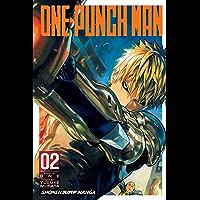 One-Punch Man, Vol. 2 (English Edition)