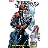 Spider-Man: New Ways To Live (Amazing Spider-Man (1999-2013))