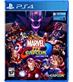Marvel vs Capcom: Infinite - Playstation 4 - Standard edition
