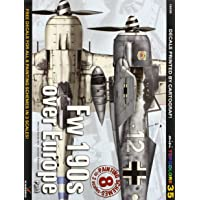 Fw 190s Over Europe Part 1 (Mini Topcolors)