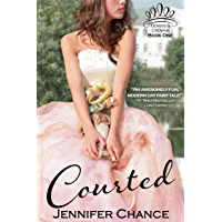 Courted: Gowns & Crowns, Book 1 (English Edition)