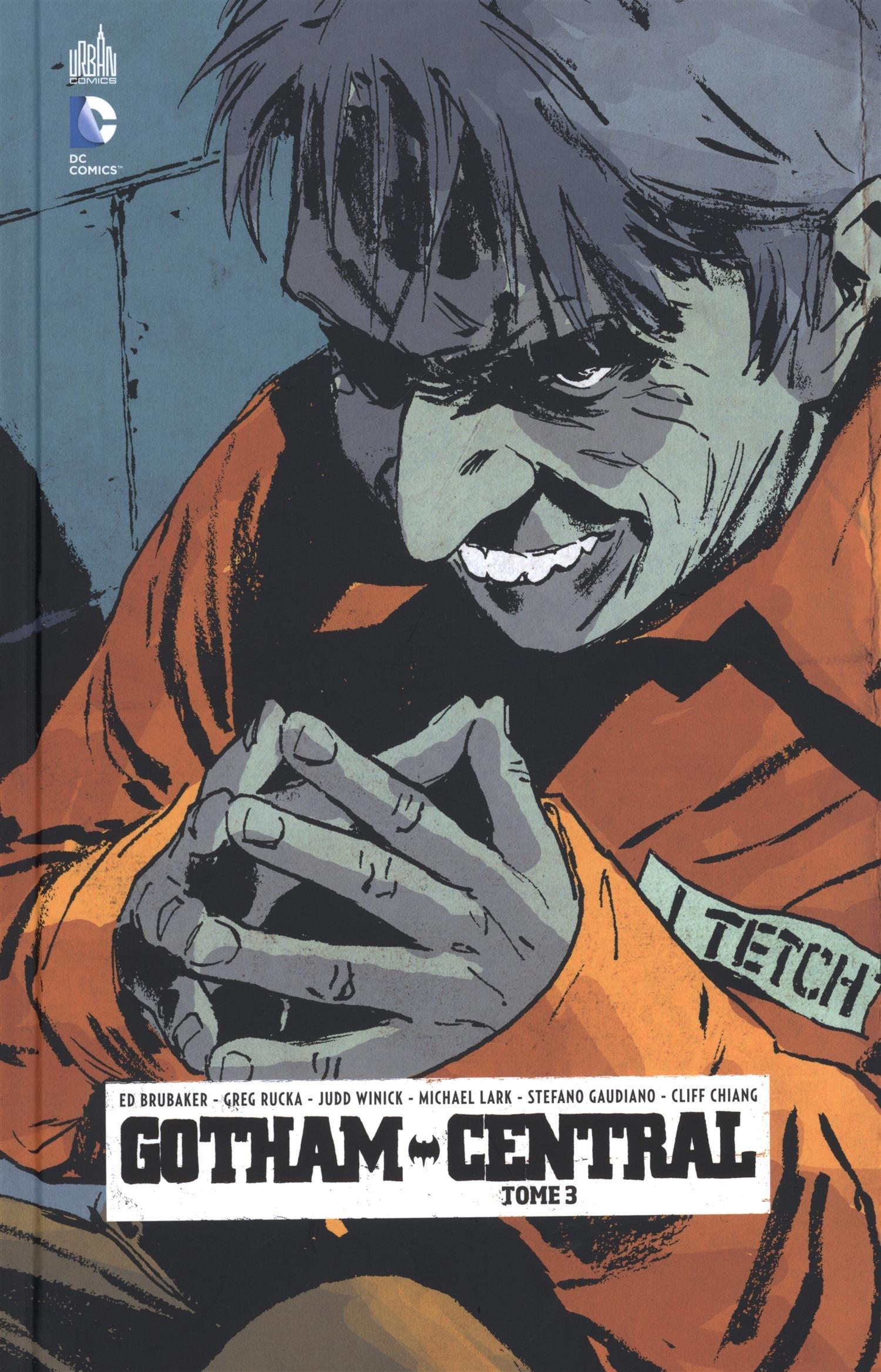 lire comics batman VF