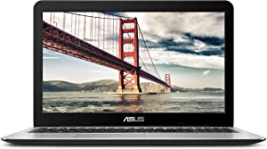"Asus X556UQ-NH71 Vivobook 15.6"" FHD Laptop, 7th Gen Intel Core i7, 8GB RAM, 512GB SSD, 940MX Graphics, DVD-RW, USB-C, Windows 10, Dark Blue"