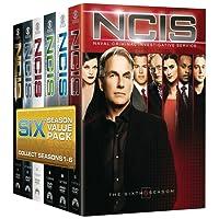 NCIS: Seasons 1-6 [Import]