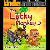 The Lucky Monkey 3 (Children's books-The Lucky Monkey)
