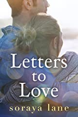 Letters to Love Kindle Edition