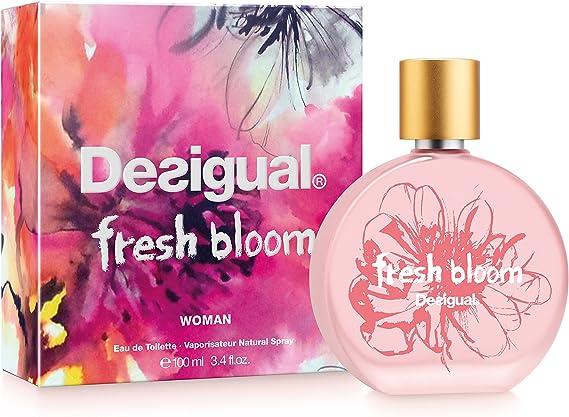 Desigual Fresh Bloom 50ml: Amazon.es