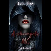 Archangels MC: A Reverse Harem Romance (Bad Influence Book 2) (English Edition)