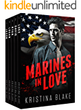 MARINES IN LOVE