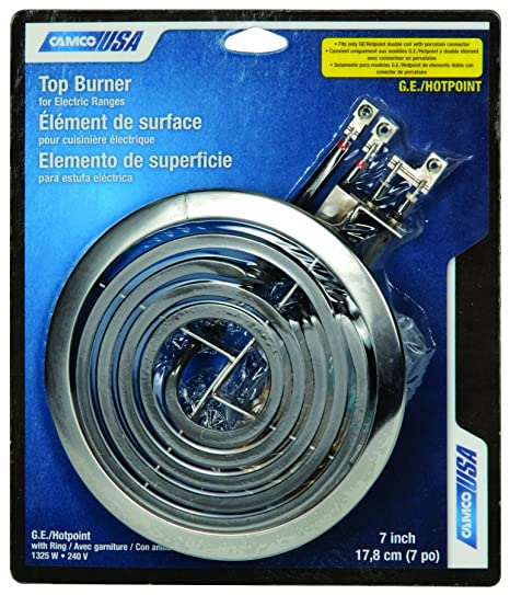 """Camco 00183 7"""" GE/Hotpoint with ..."""