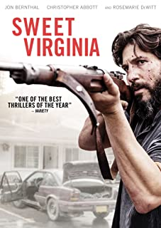 Book Cover: Sweet Virginia