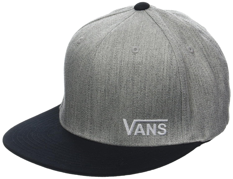 Vans_Apparel Splitz Gorra de béisbol para Hombre: Amazon.es: Ropa ...
