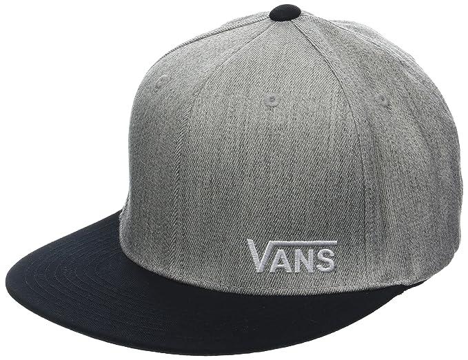 Vans_Apparel Splitz, Gorra de béisbol para Hombre